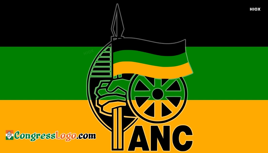 ANC Flag Images, Wallpapers