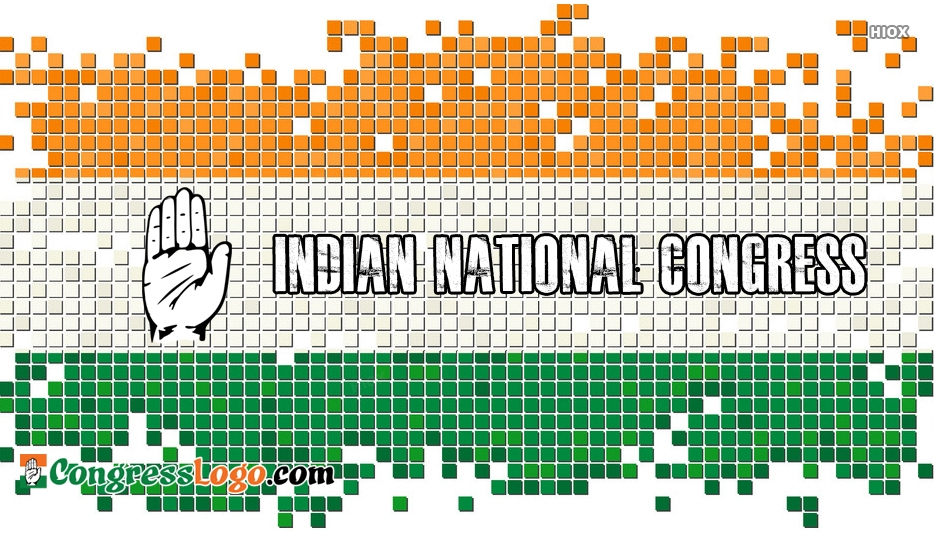 INC Flag Pictures, Images
