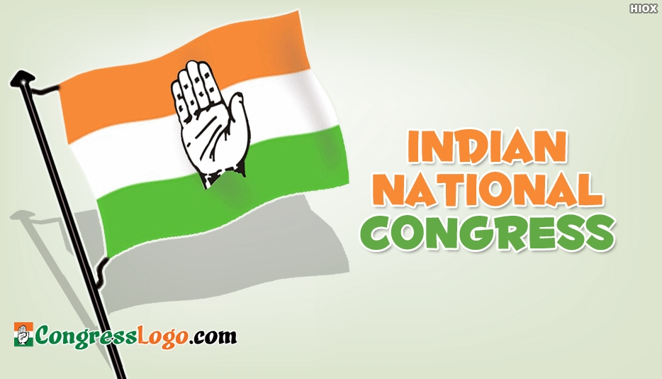 Congress Election Logo - Congress Logo Mobile Wallpapers
