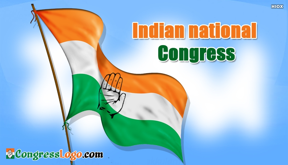 Congress Flag Images