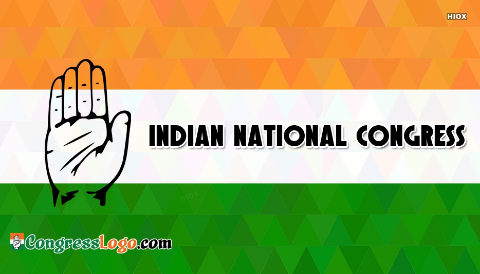 Congress Logo Background Hd