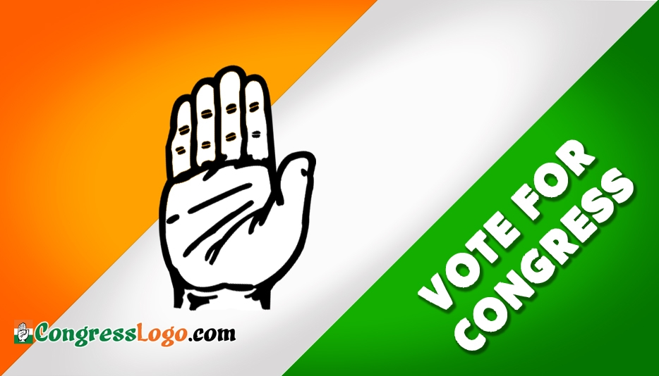 Congress Logo Clip Art - Congress Logo Whatsapp