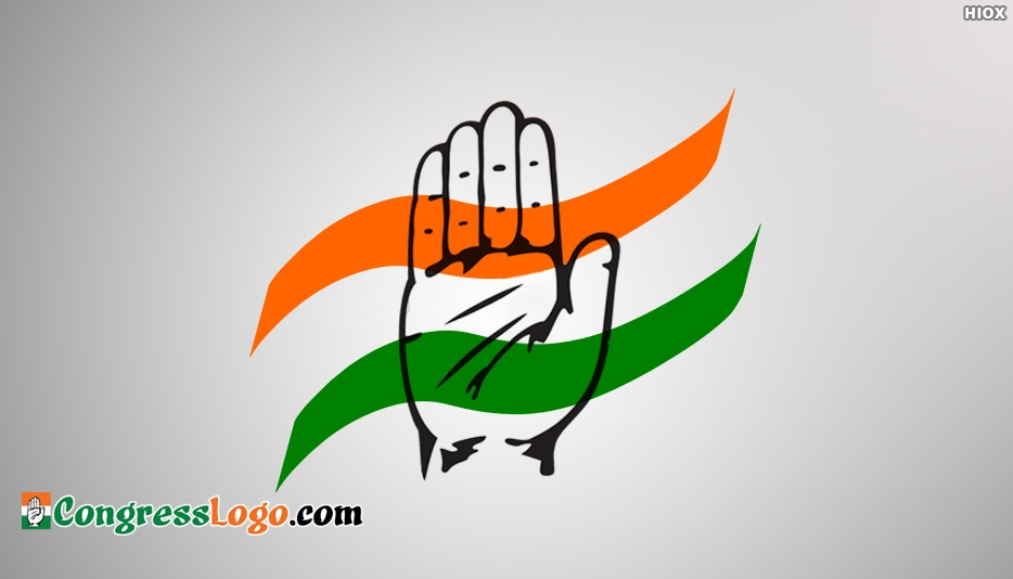 Congress Logo Image Download - Congress Logo Wallpapers