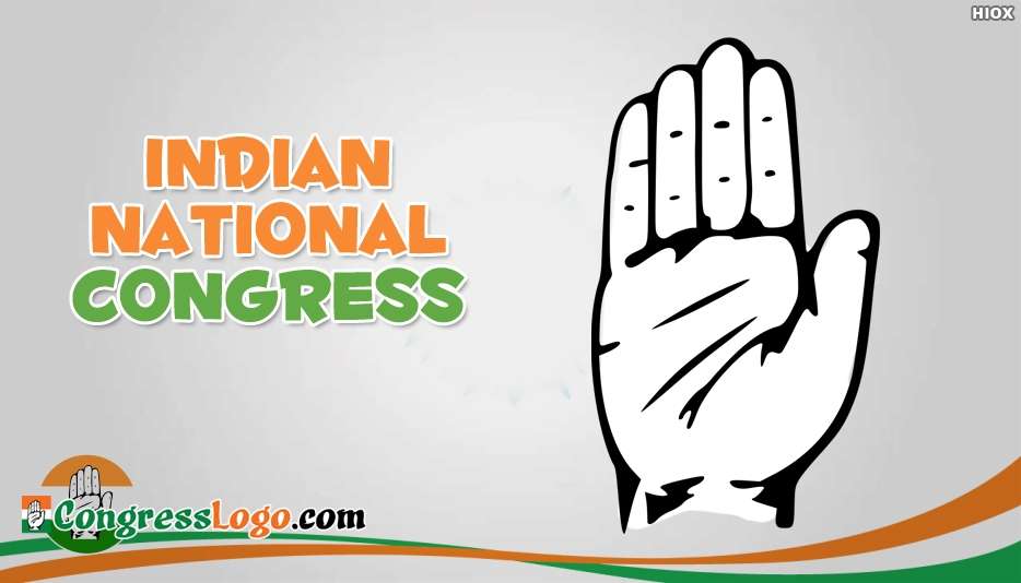 Congress Logo India - Congress Logo Free Download