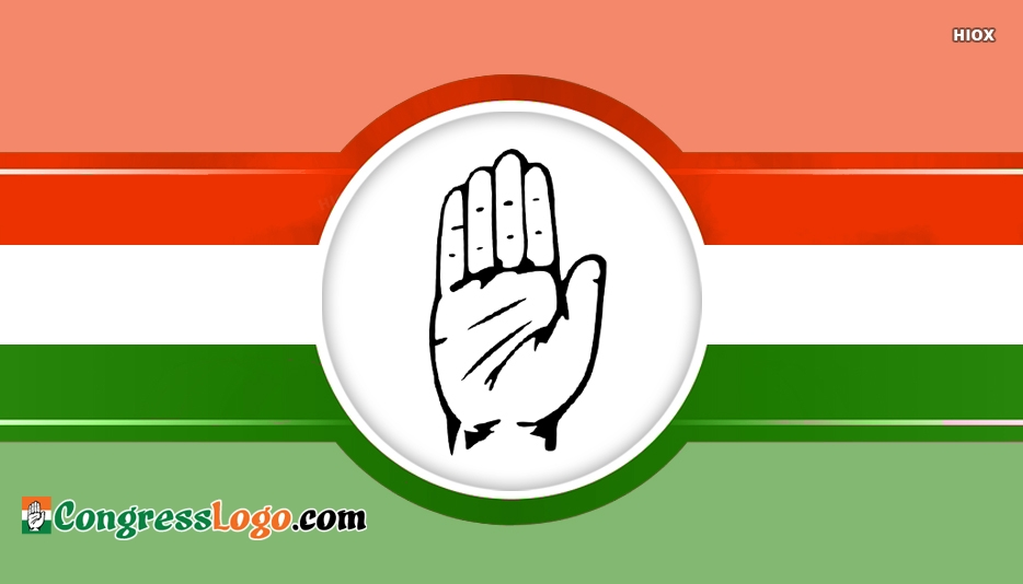 Congress Logo Party
