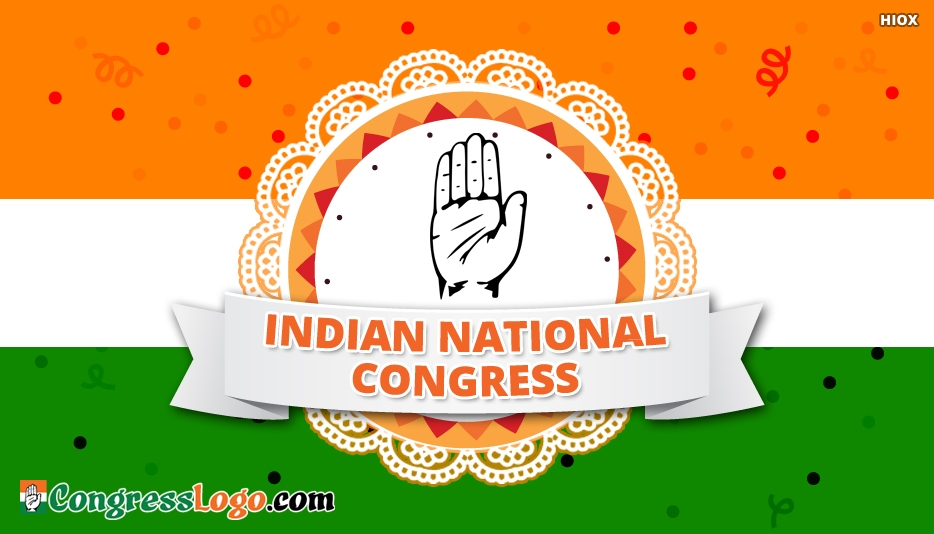 Congress Logo Photo