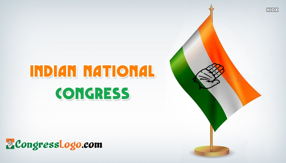 Congress Logo Png Hd