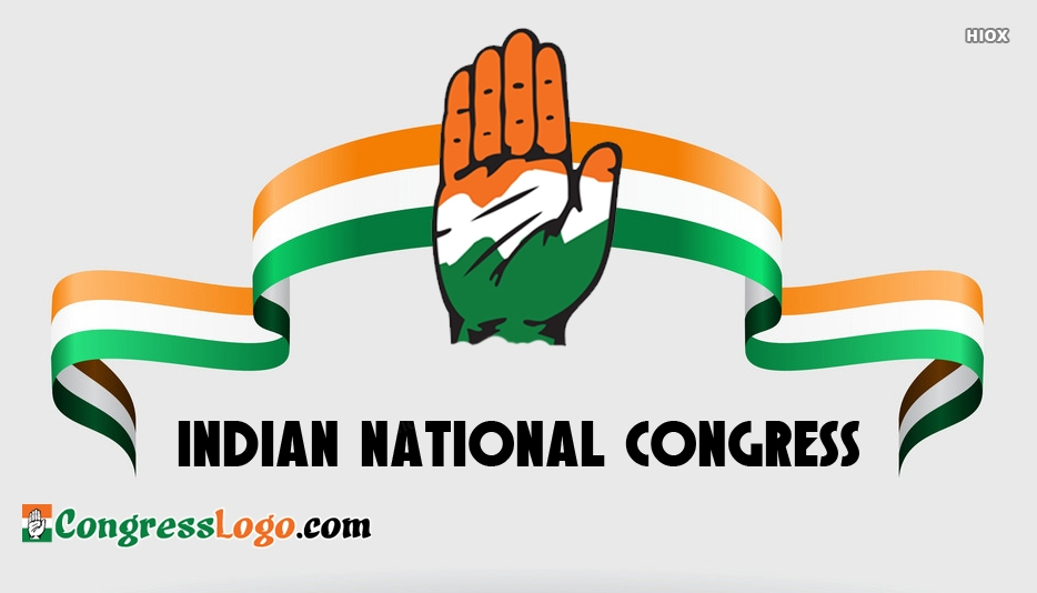 Congress Logo Png Transparent