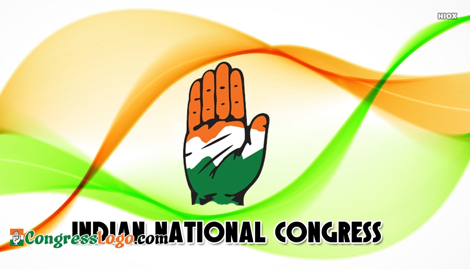INC Election Symbol Images, Pics