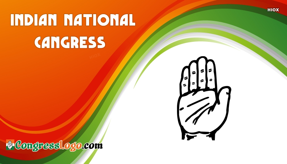 Congress Logo Design