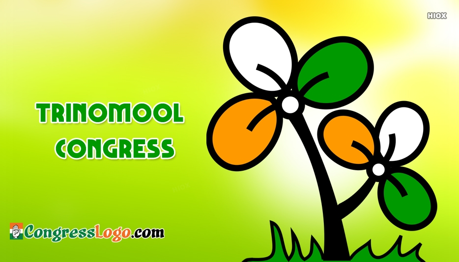 Trinamool Congress Logo Wallpaper, Images