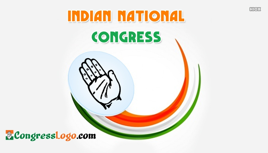 congress party whatsapp status