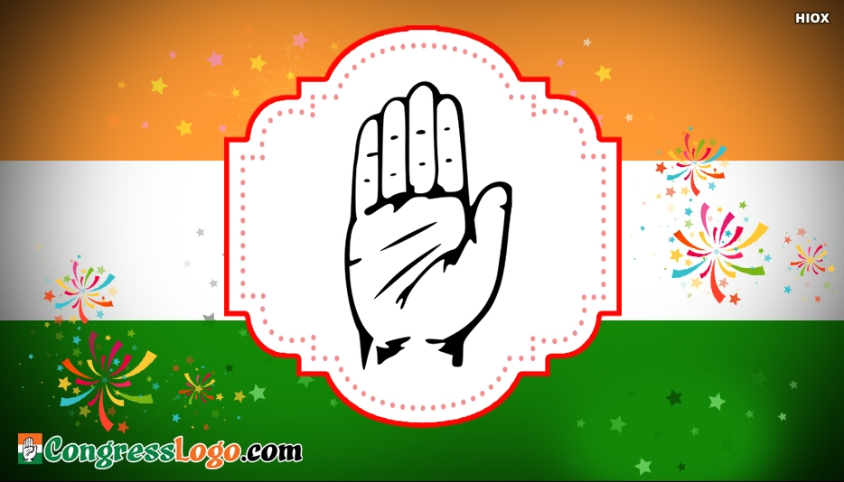 Congress Logo Wallpapers