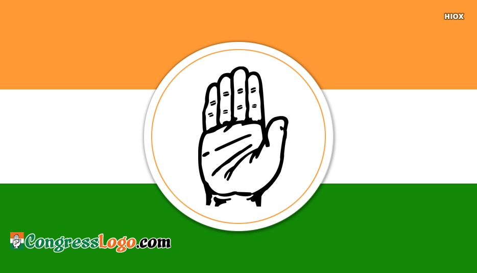Congress Logo Whatsapp Group