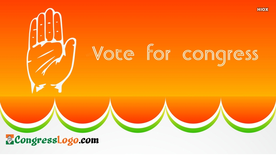 Congress Logo Congress Logo