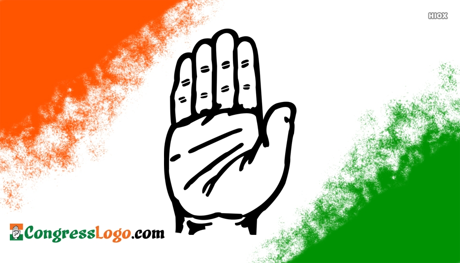 Congress Logo Hd Wallpapers, Pictures