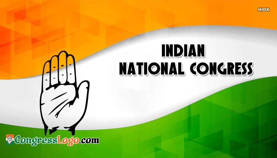 Congress Party Logo Gif