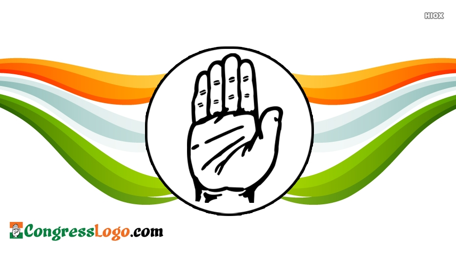 Congress Party Logo Pics