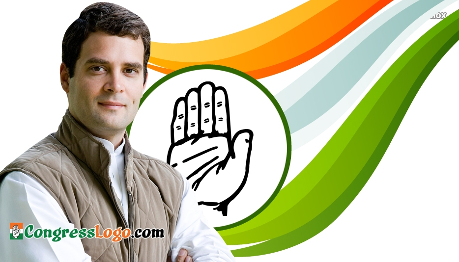 Congress Party Rahul Gandhi