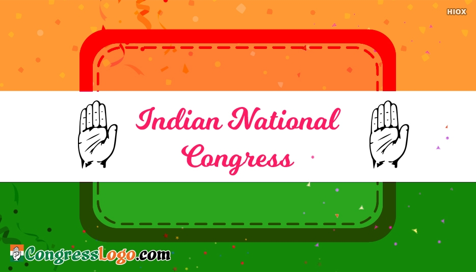 Congress Logo HD Images