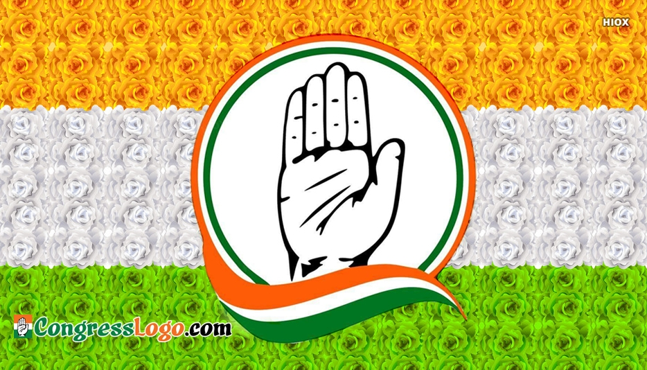 Congress Shakti Logo Images, Photos