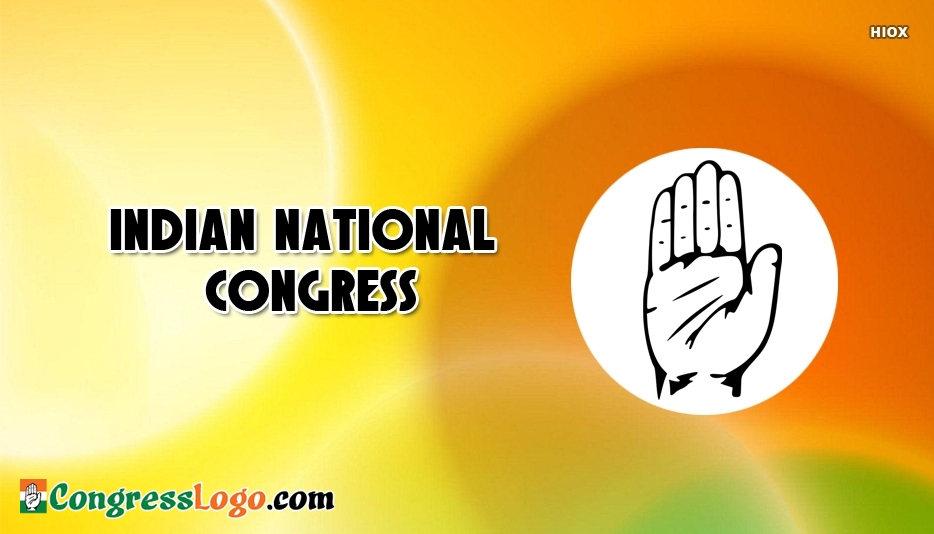 Inc Congress Logo Poster