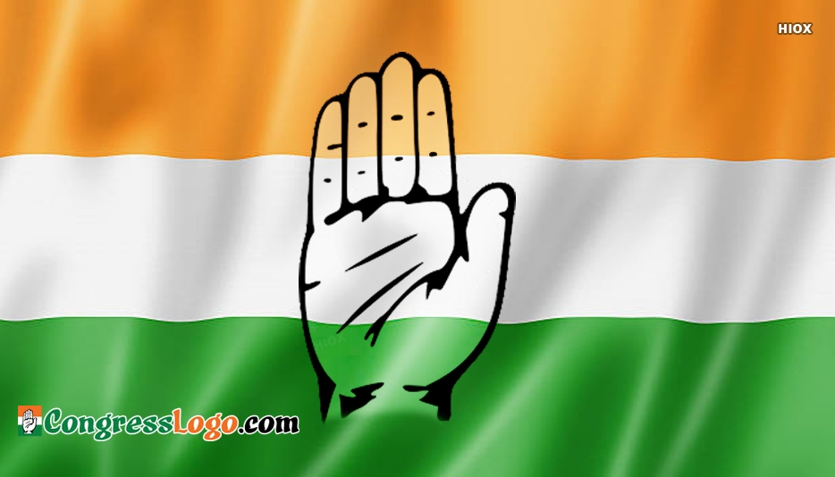 Indian National Congress Logo Hd
