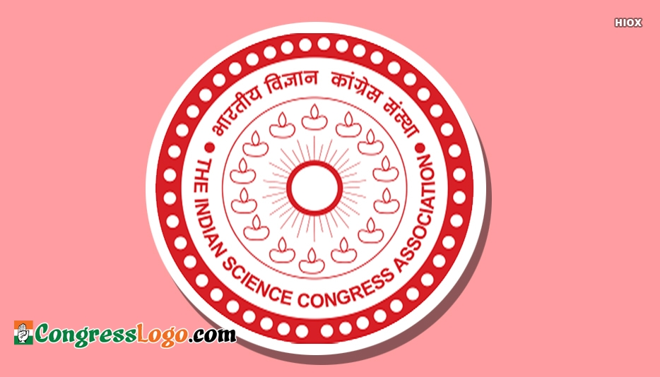 Indian Science Congress Logo