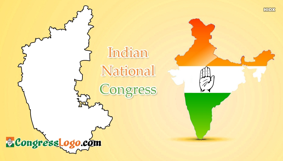 Karnataka Congress Party Wallpapers, Pics
