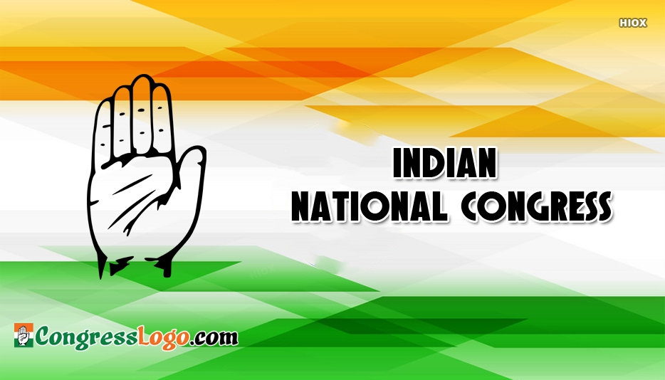 Logo Of Congress