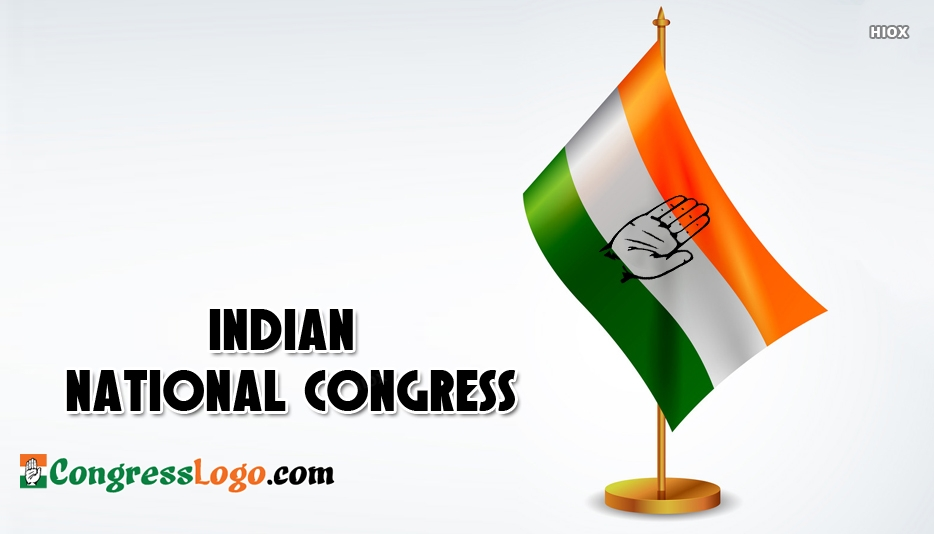 National Congress Logo
