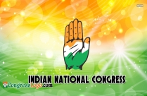 Congress Logo Katha