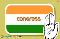 Congress Ke Wallpaper