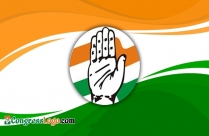 Congress Logo Cover Photo