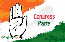 Congress Logo HD Image