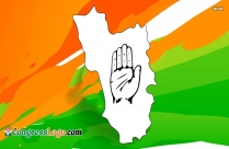 Congress Logo Goa