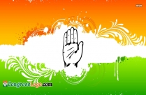 Congress Party Logo Image