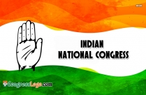 Inc Congress Hand Logo