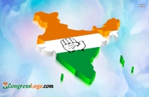 Congress Logo National Indian