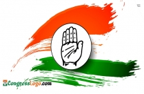 Congress Logo Single Hand