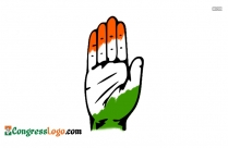 Congress Party Banner