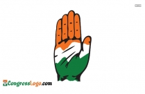 Congress Logo White Background
