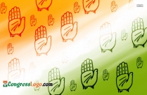 Indian National Congress Party Symbol