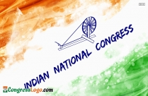 Congress Party Old Logo