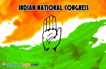 Inc Congress Logo Design