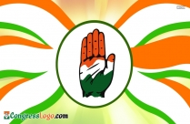 Indian Congress Party Logo