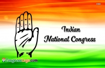Congress Logo Vote