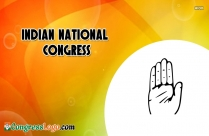 Indian Congress Party Banner