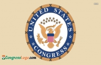 US Congress Logo Png