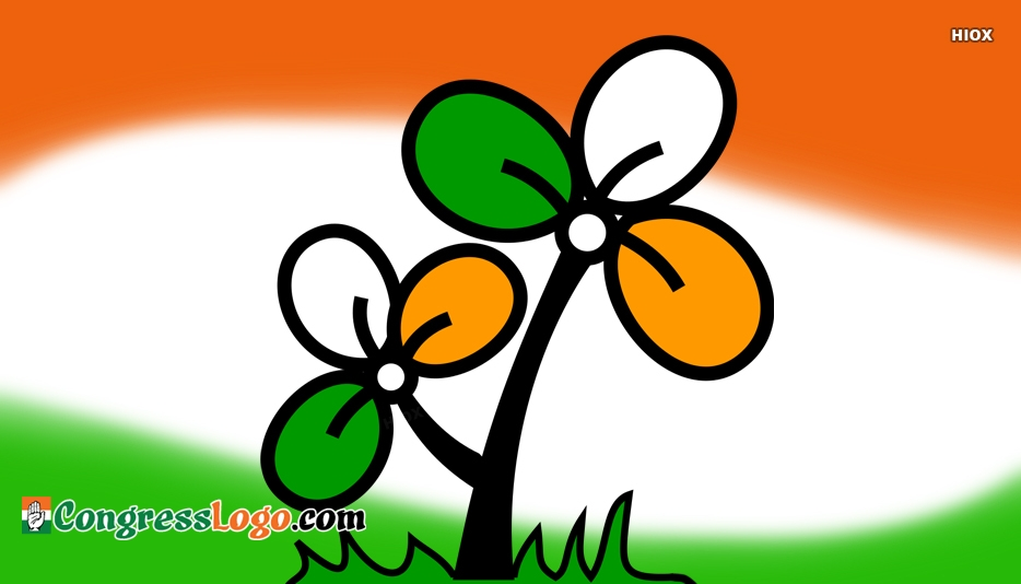 Trinamool Congress Logo Pictures, Images